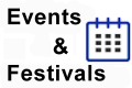 The Hunter Coast Events and Festivals Directory